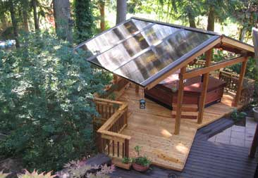 Deck Structures And Varied Kinds Of Decks